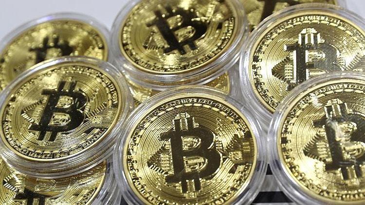 Bitcoin yılın rekorunu kırdı