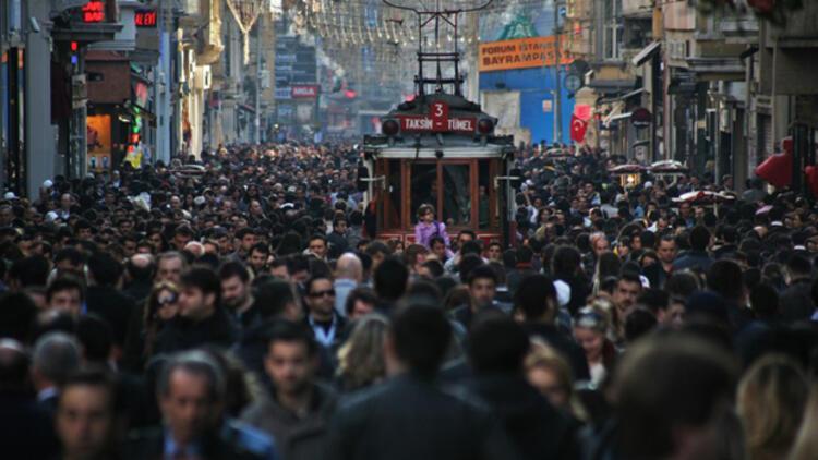 İstanbul'da gözler sessiz yüzde 5'te