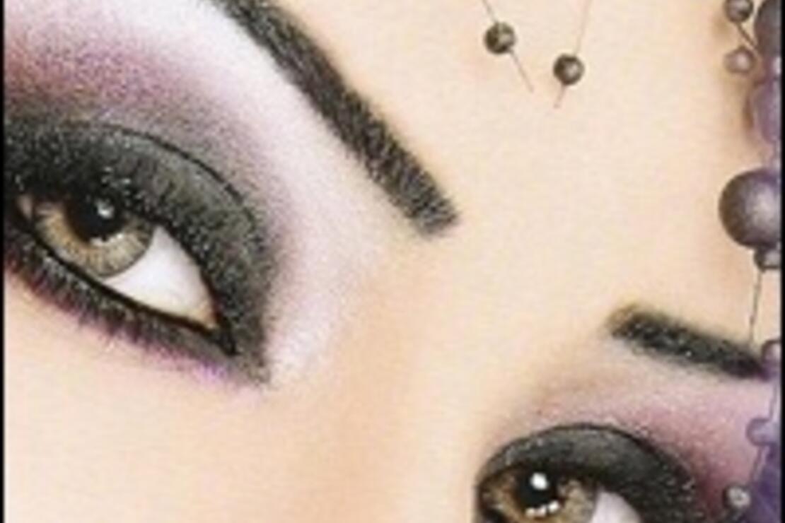 Göz Rengine Göre Makyaj Far Renkleri