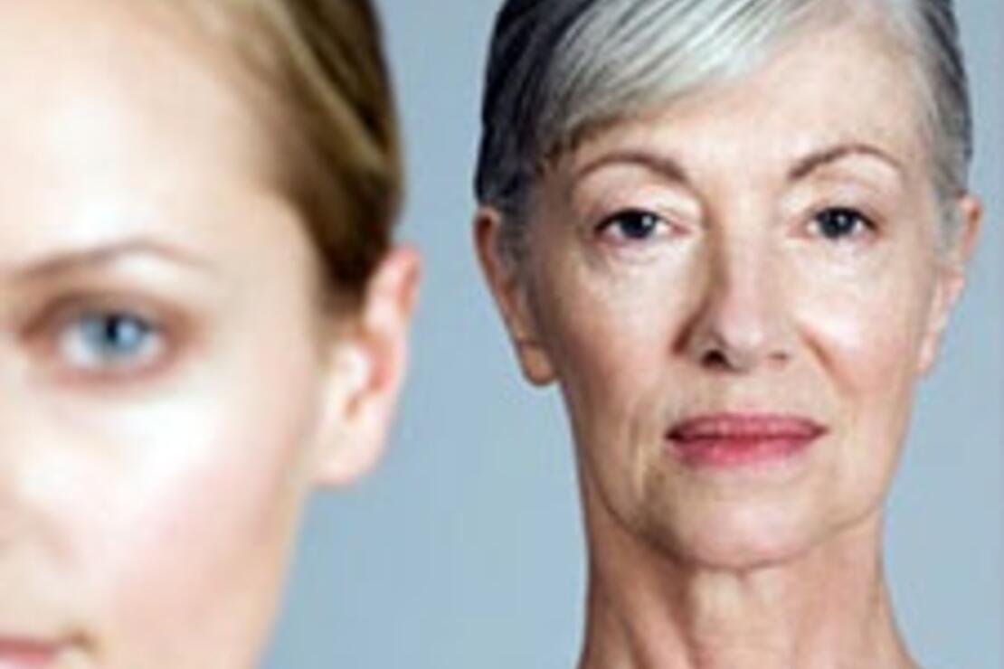 Ciltte Yaşanan Yaşlanma Nedenleri