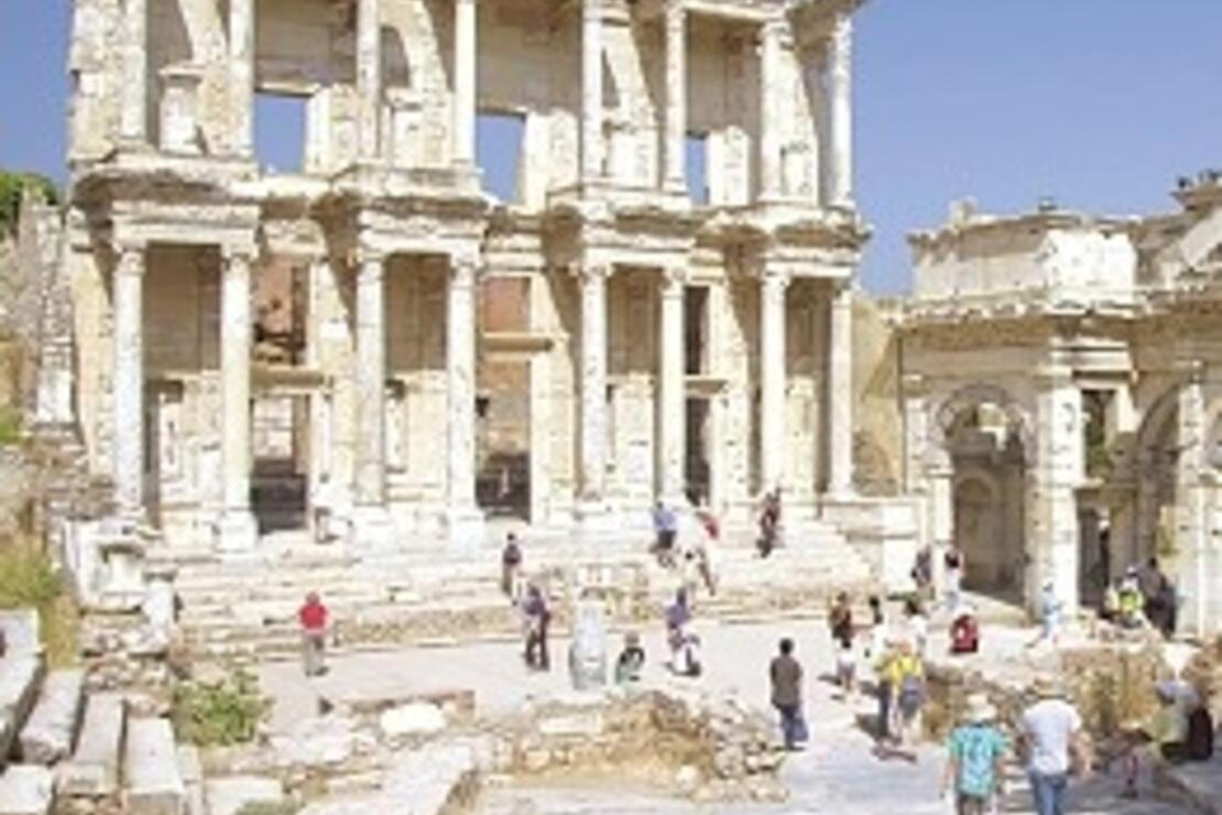 Türkiyede Efes Antik Kenti: Tanımı ve tarihçesi