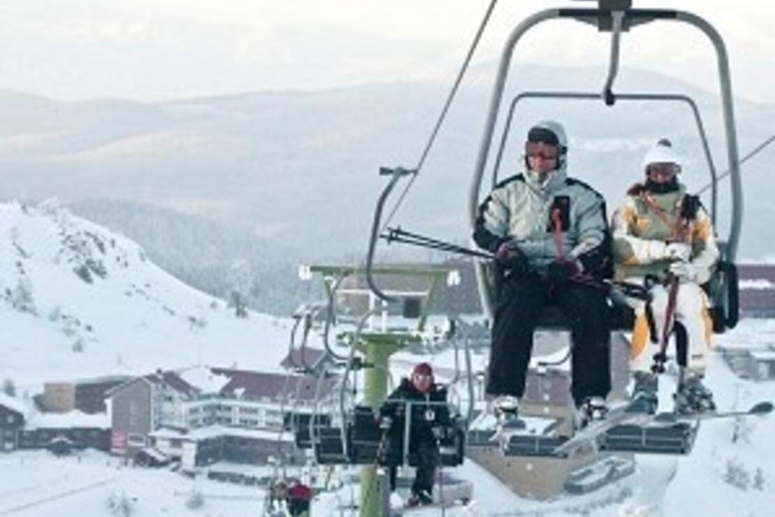 Kartalkaya Nin Eglencesi Yok Kayakcisi Cok Seyahat Haberleri