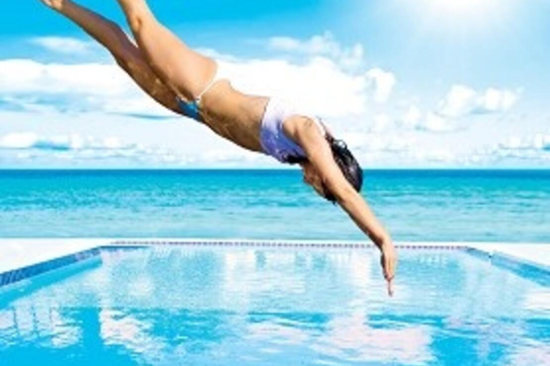 Havuz ve deniz sonrası vücut temizliği nasıl yapılmalıdır