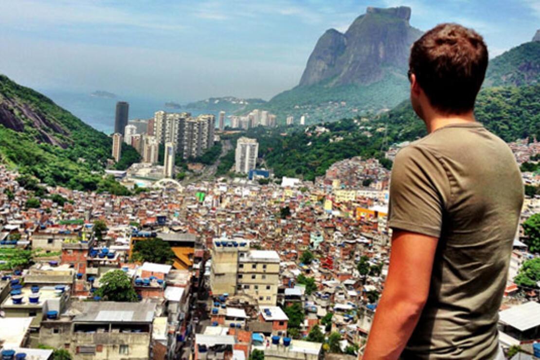 Rio de Janeiro gözde mekanları: Ne görmek istiyorsun