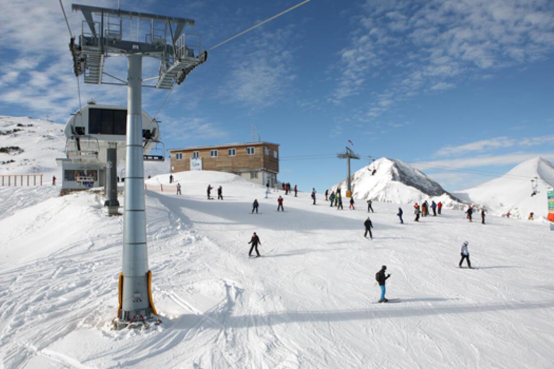 Uygun Fiyatlı Yurt Dışı Kayak Rotaları