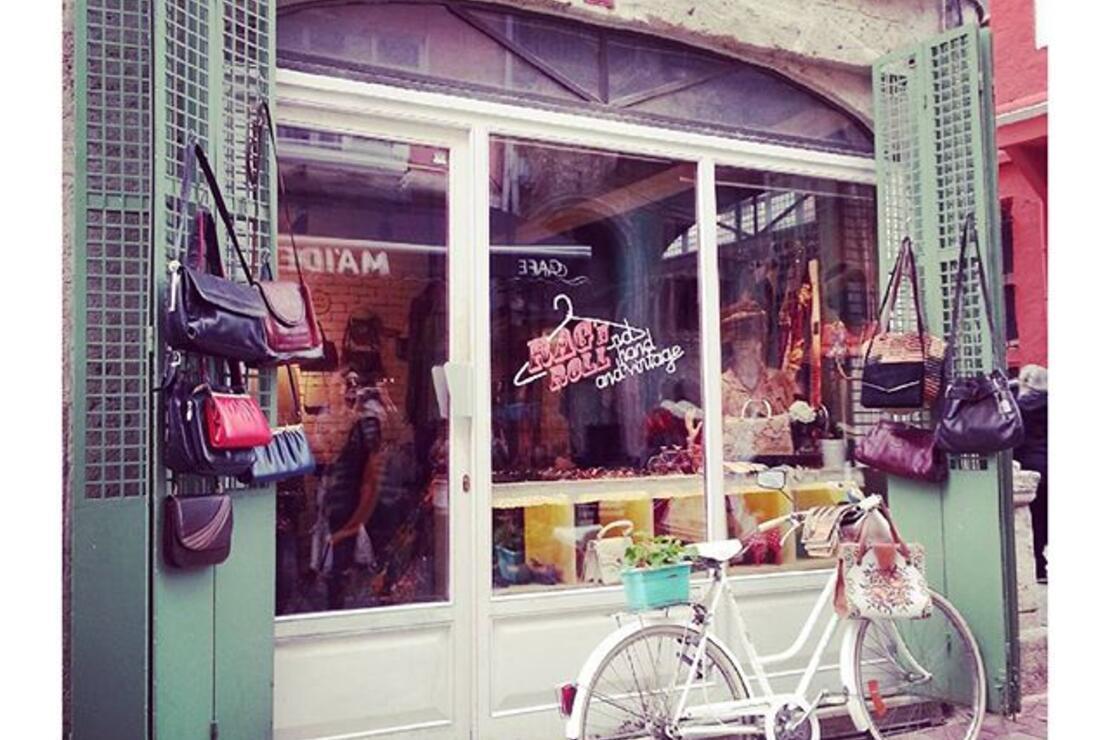 İstanbulun en iyi vintage butikleri