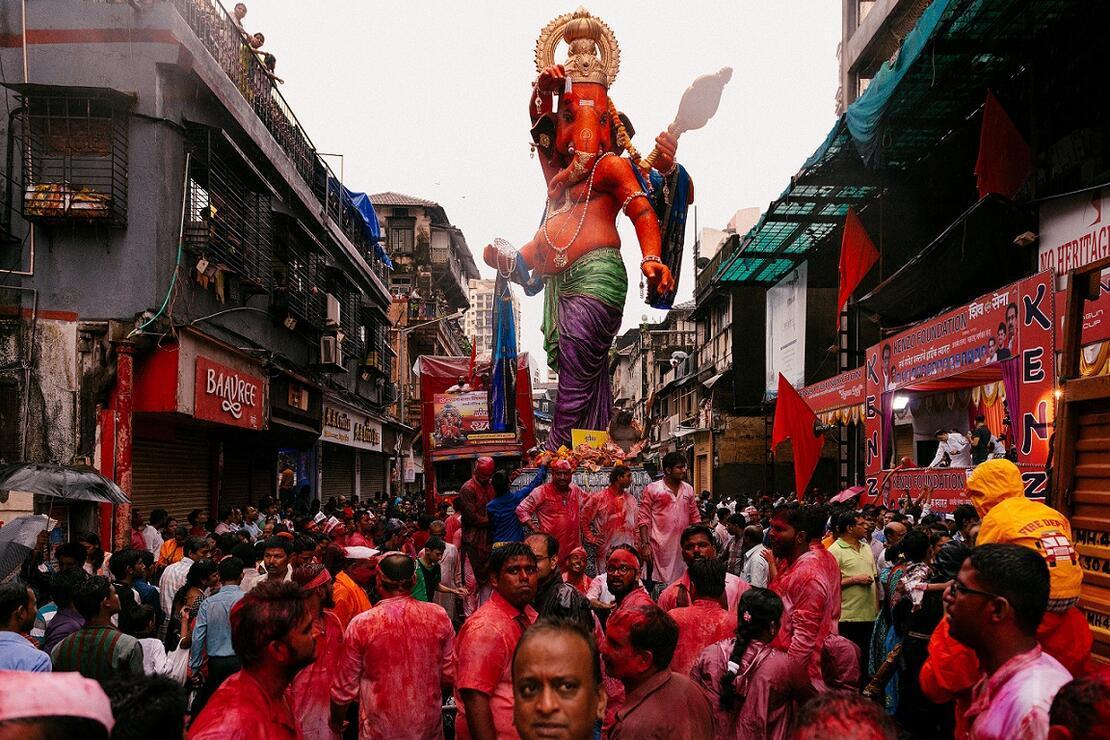36 Saatte Mubaide Hindistan Gidilecek Yerler ülkeleri Keşfet