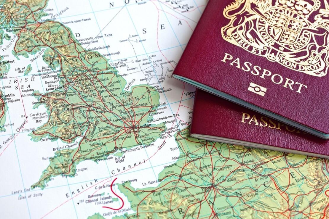 20 yıl içinde pasaport değişimi