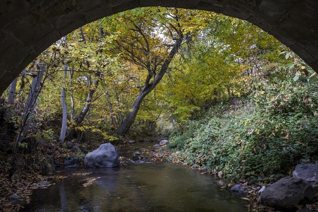 Konyanın Kapadokyasında sonbahar güzelliği 77