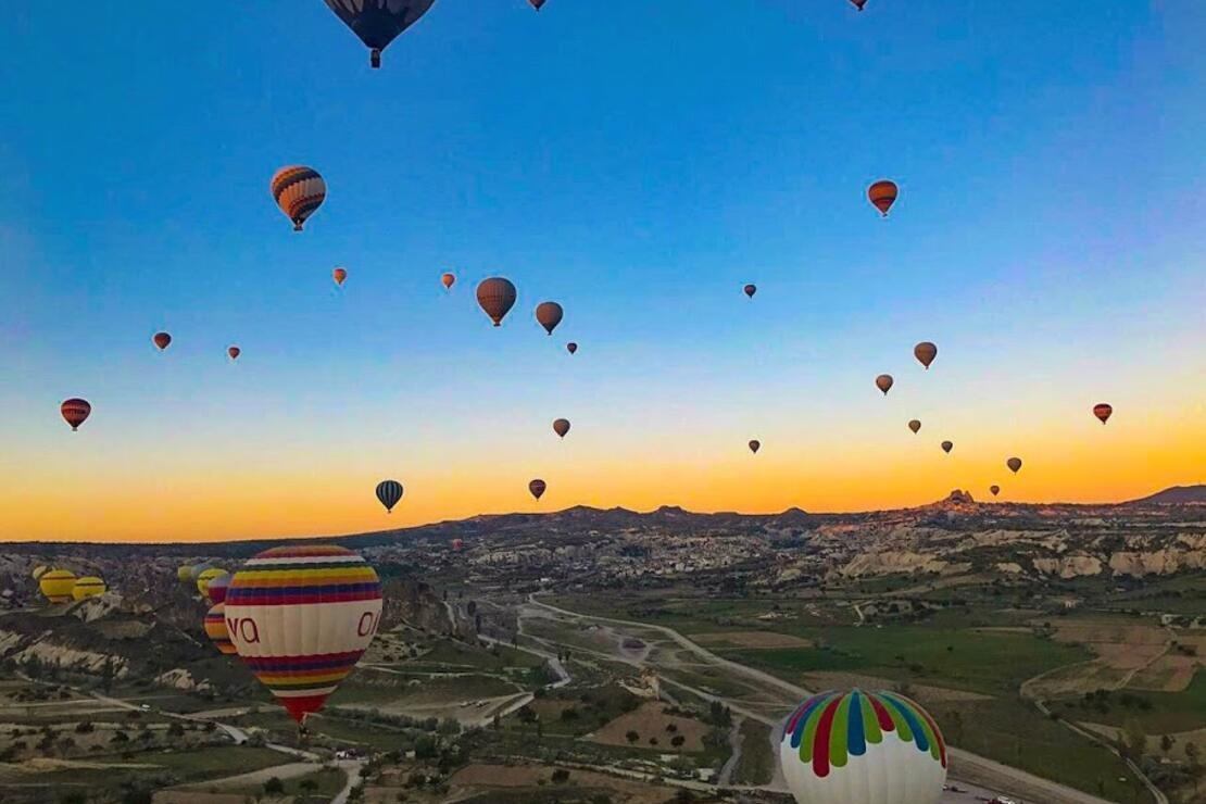 Kapodokya Balon Turu Fiyat Seyahat Haberleri Kapadokyada Hakknda Her Ey