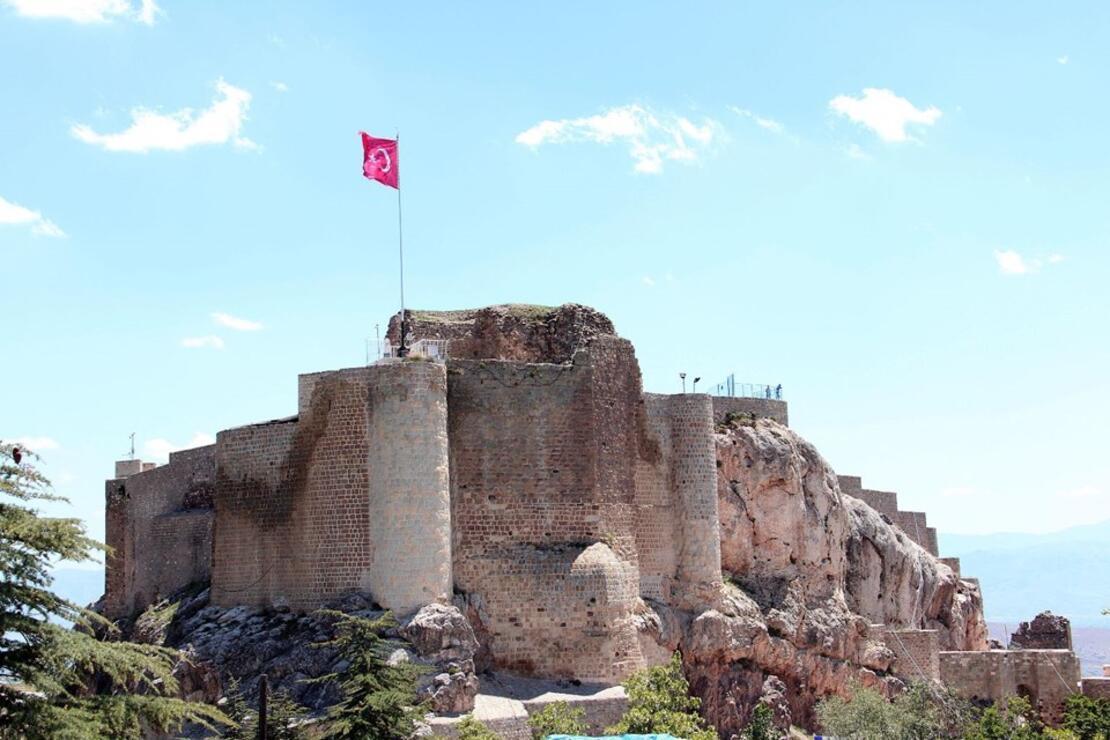 Harput Unesco Dünya Geçici Miras Listesine Alındı Seyahat Haberleri