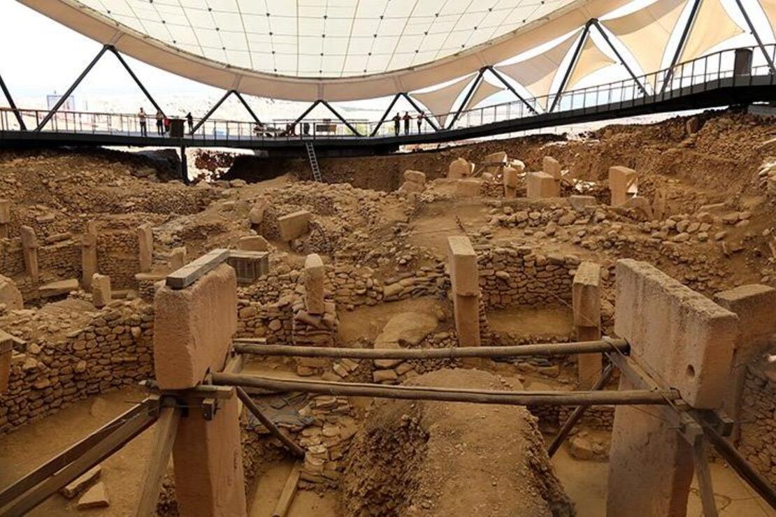 Göbeklitepe Unesco Dünya Mirası Listesinde Seyahat Haberleri