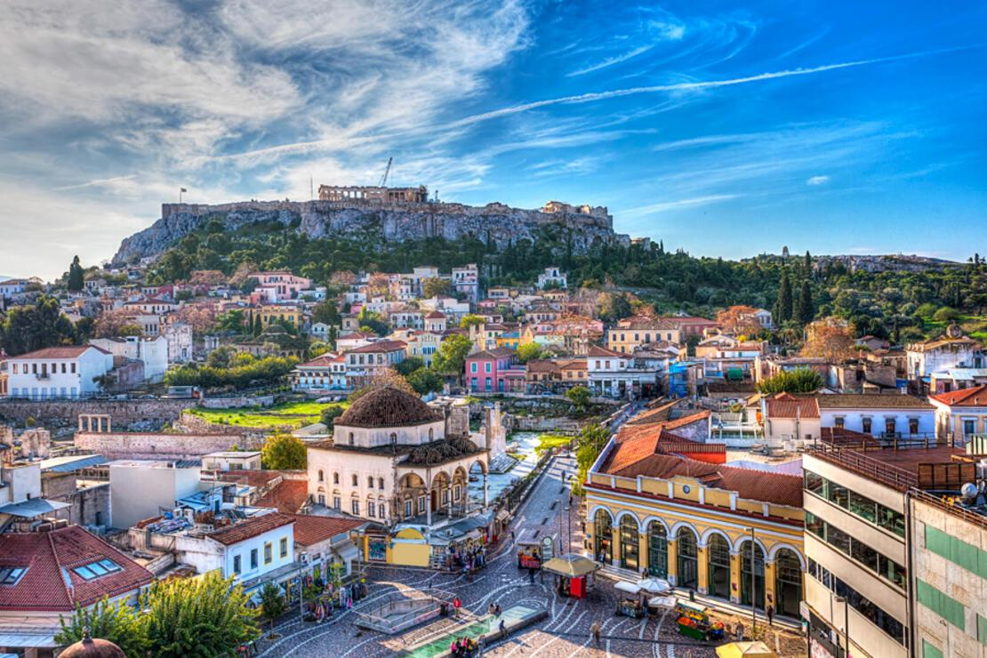 Yunanistan'a giden Türk turist sayısı geriledi - Seyahat ...