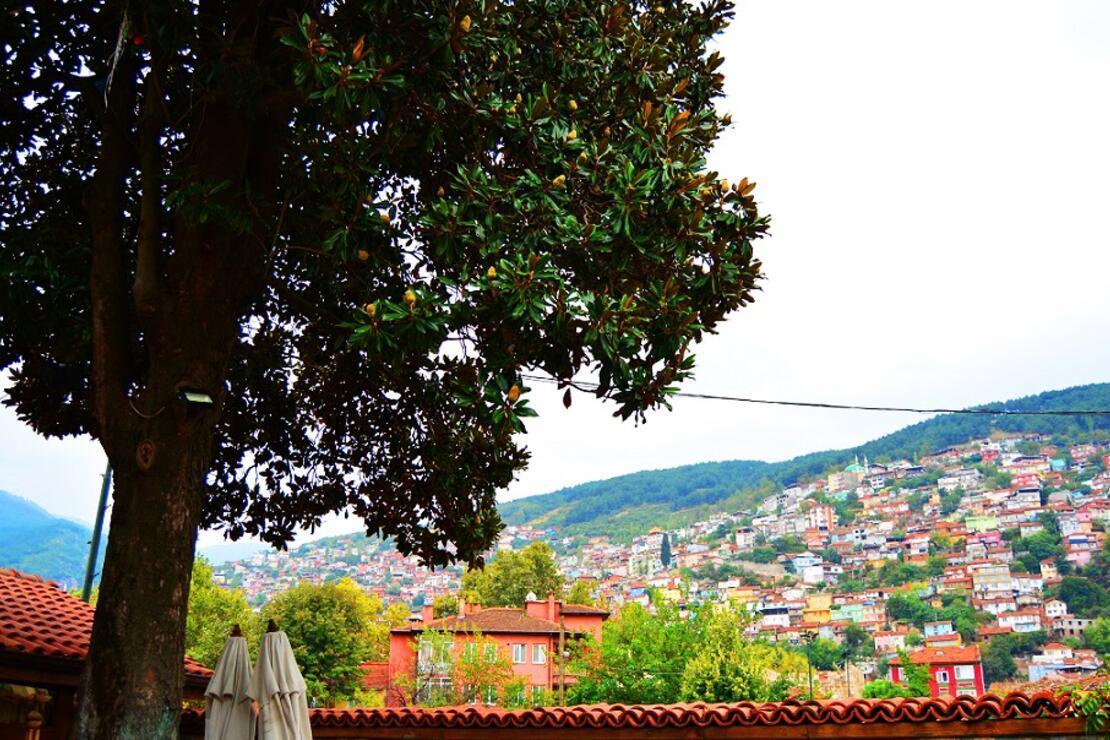 Bursa'nın merkezine seyahat 77