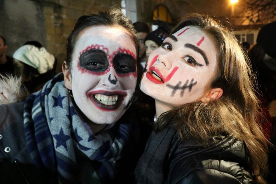 Korku dolu bir Balkan geleneği: Bocuk Gecesi 30