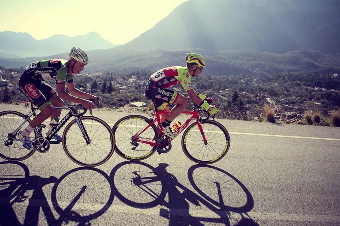 Köprülü Kanyonu Bisiklet Festivali