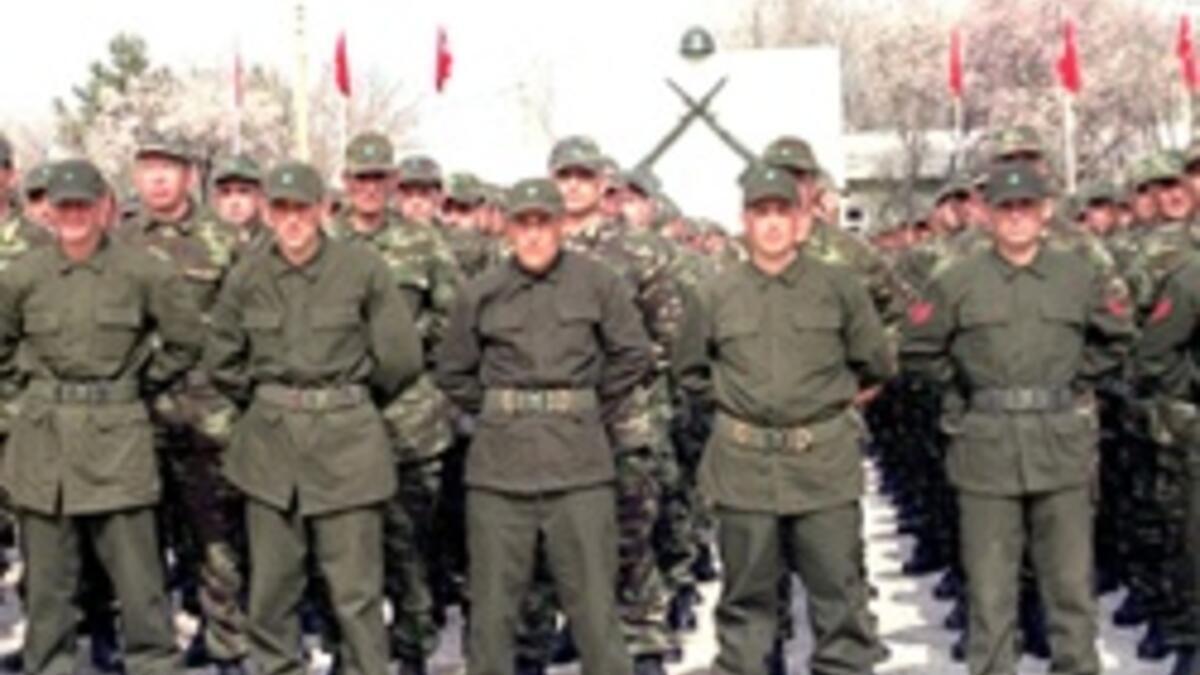 Askerlik şubesi 2019: En yakın askerlik şubeleri nerede MSB il il askerlik şubeleri 10