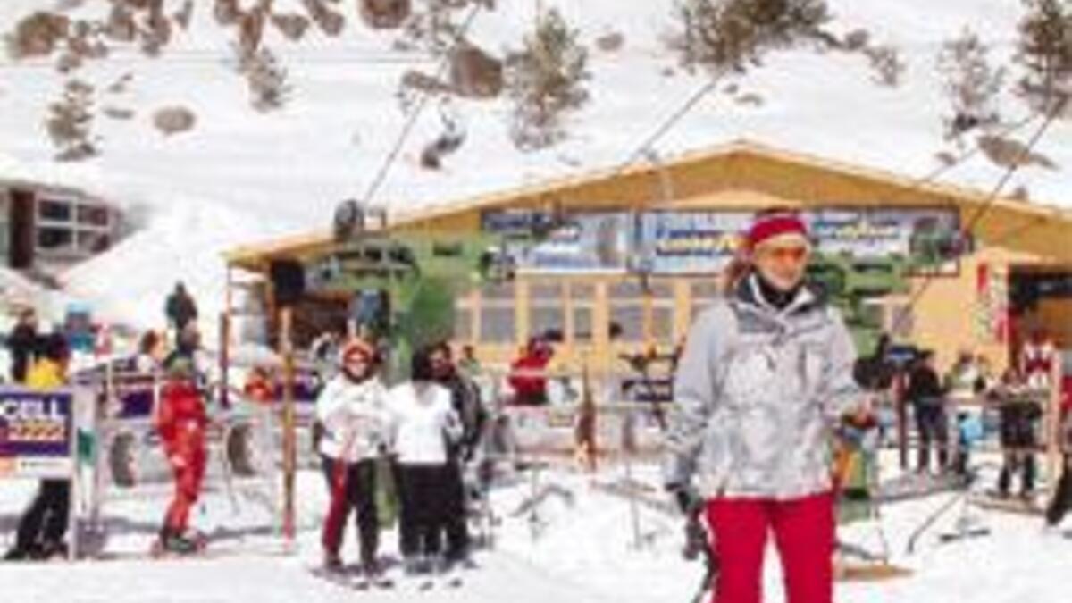 Turkiye Kayak Merkezleri Rehberi Seyahat Haberleri