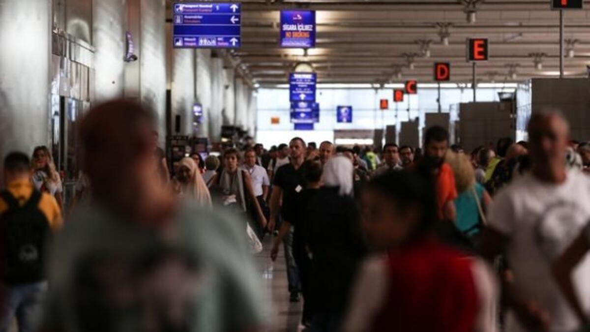 İşte Atatürk Havalimanı saldırısıyla ilgili tüm haberler 22