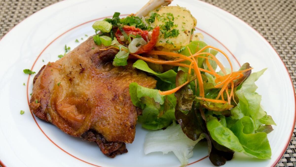 Mantarlı ve domatesli Fransız eti - Fransız lezzetlerine Rus cevabı 82