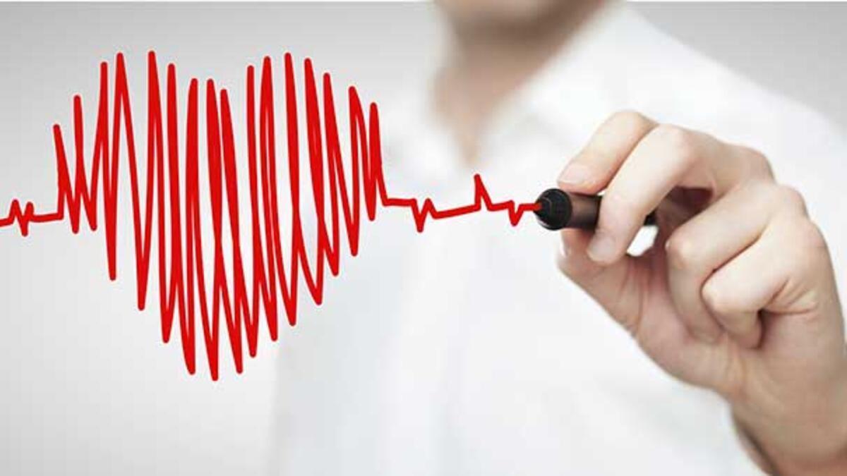 Kalp atış hızını kameralar ölçecek