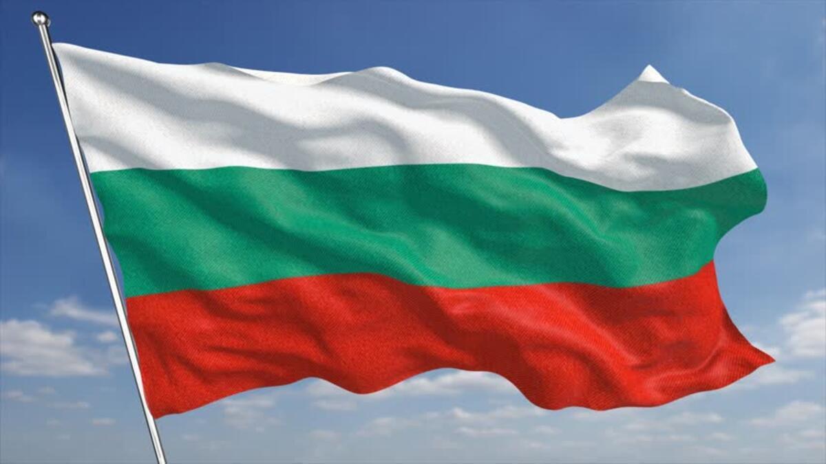 Bulgaristan'dan acil 'Türkiye' toplantısı