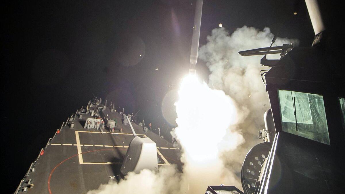 İran'dan ABD'ye sert Suriye resti: Cevapsız kalmaz