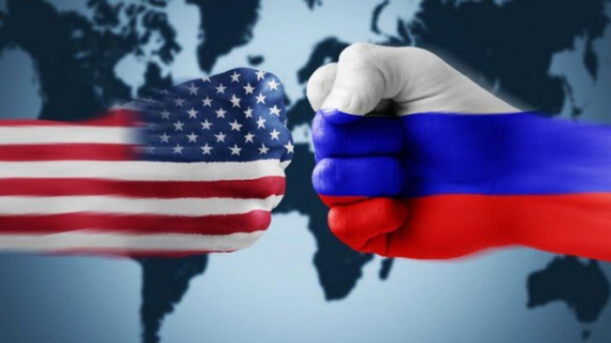 ABD Rusya'ya yönelik yaptırımlarını genişletti