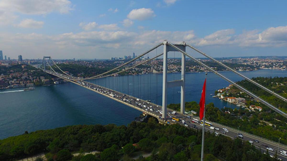 Boğaz köprüleri çift taraflı ücretlenecek 1