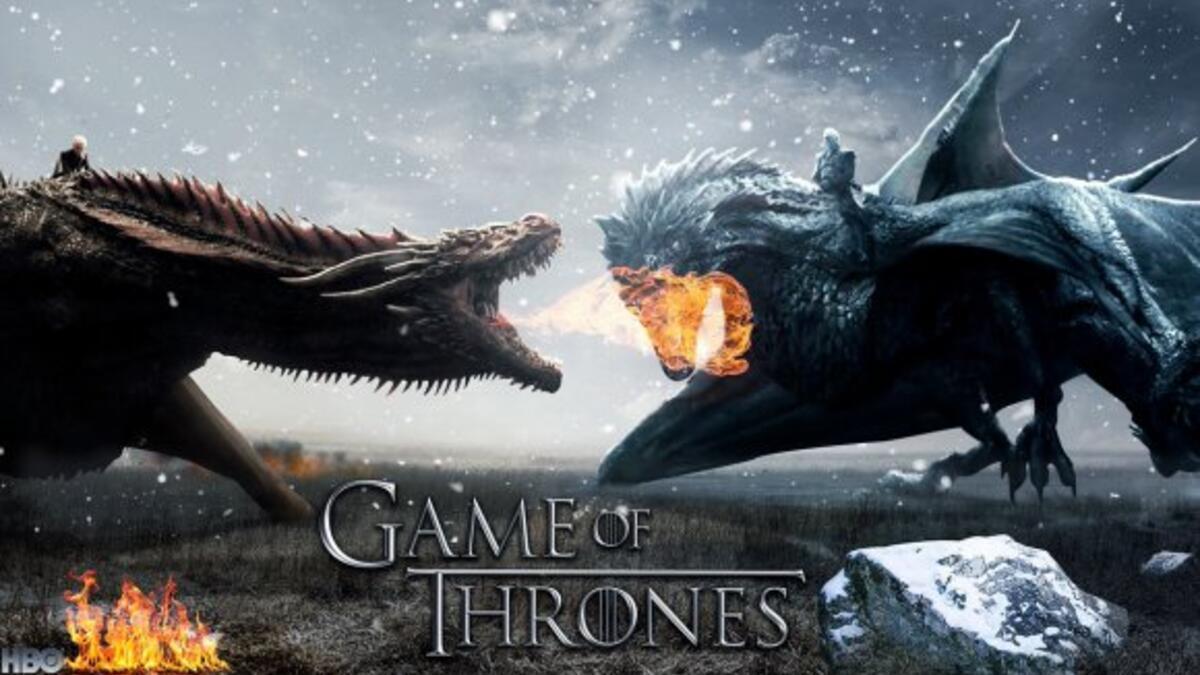 Game Of Thronesun 8 Sezon 1 Bölüm Tarihi Kesinleşti Teknoloji