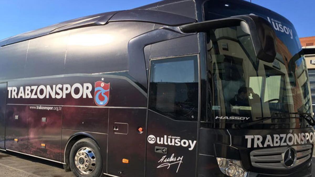 Trabzonspor, ulaşım sponsoruyla sözleşme yeniledi 59