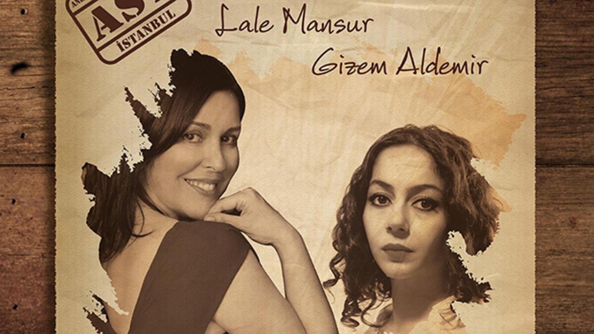 Lale Mansur