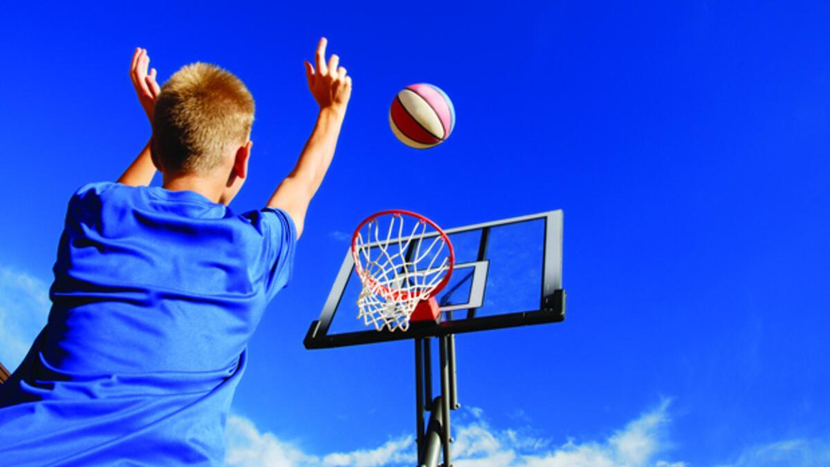 Tematik Spor Liseleriyle Sporcular Yetiştirilecek 37