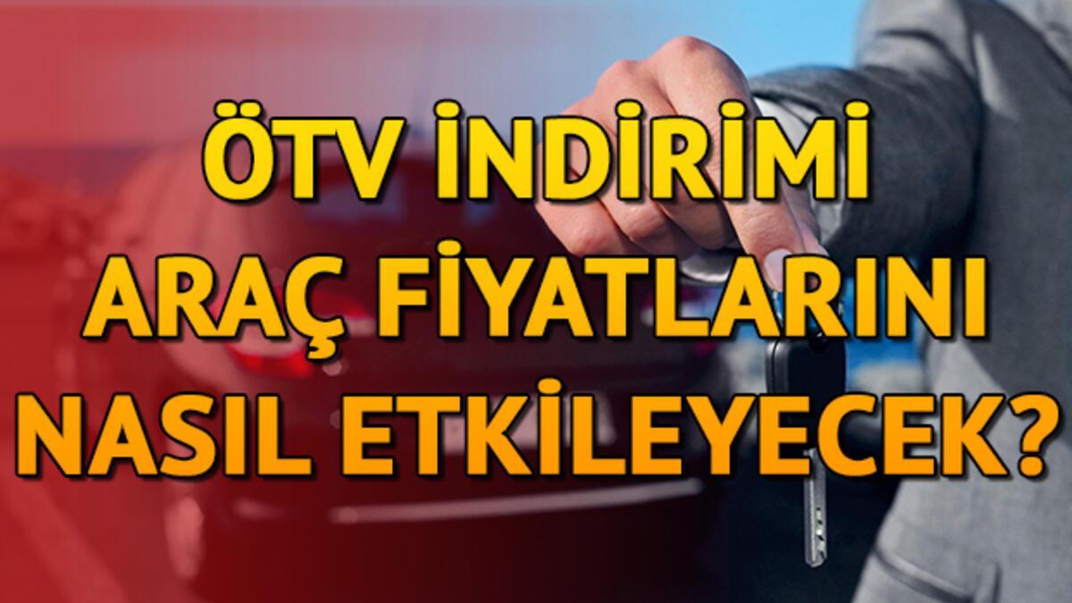 Otomotivde ÖTV Düzenlemesi Resmi Gazetede Yayımlandı: Peki Ne Kadar İndirim Getirecek 46