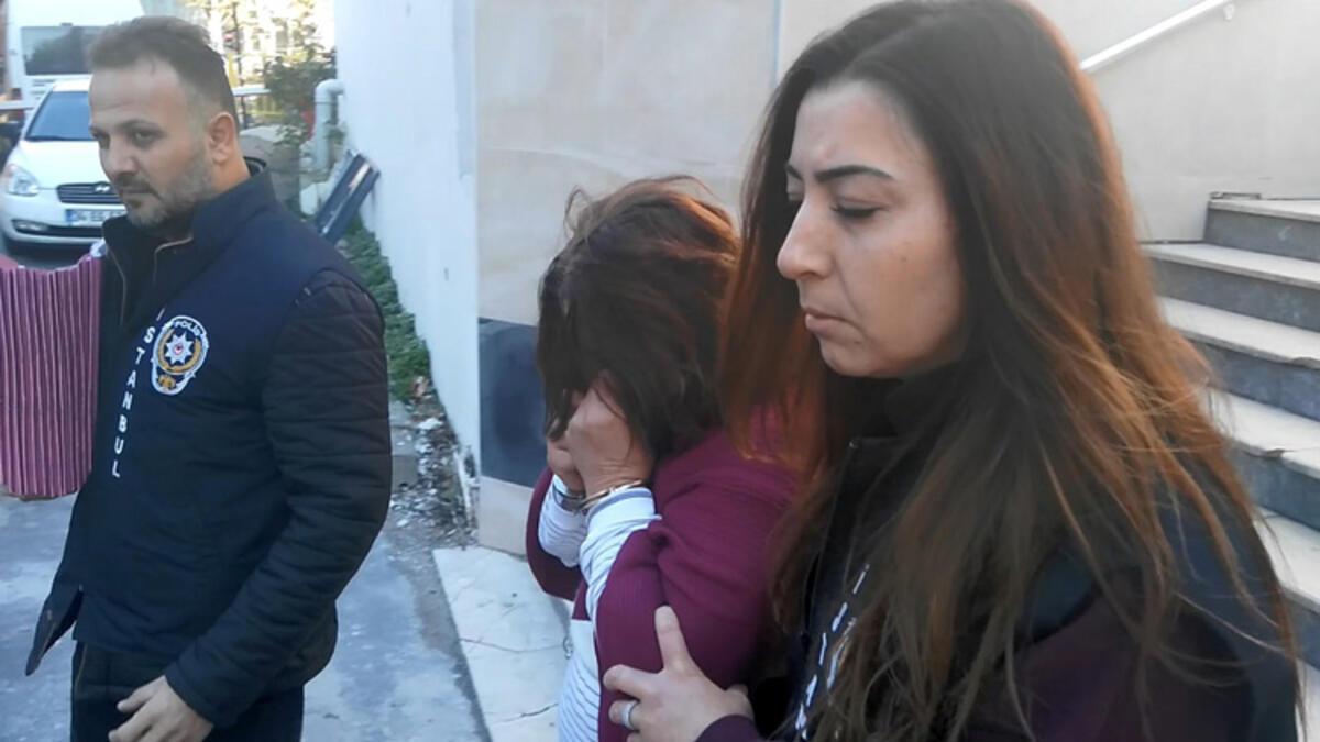 56 kez serbest bırakılan hırsız, bu sefer tutuklandı 12
