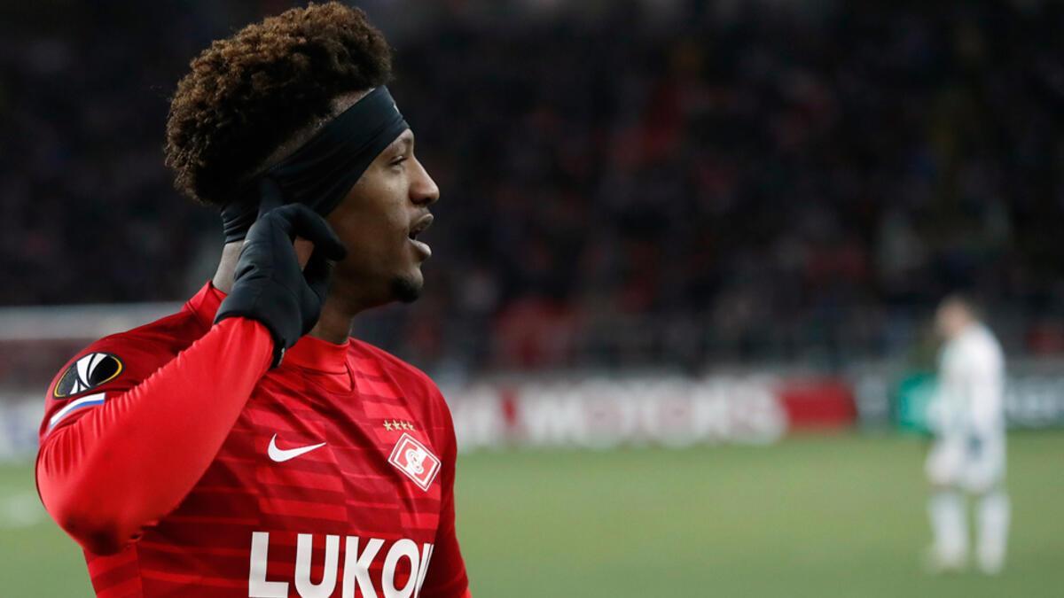 Galatasaraydan son dakika transfer haberleri 33