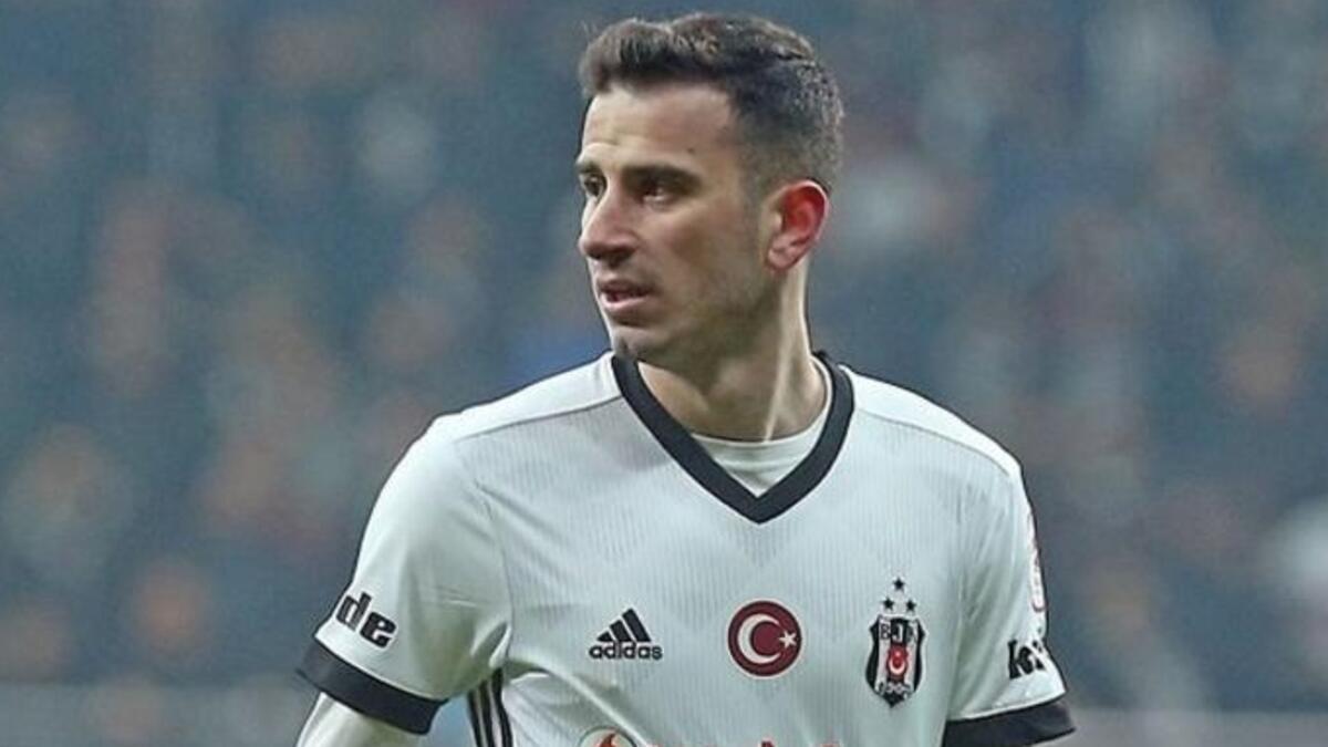 Beşiktaş'ta Oğuzhan kararı!