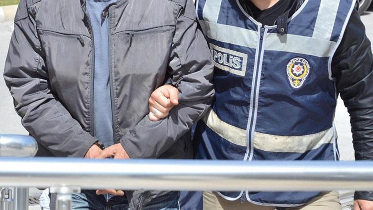 Adana'da öğretmene saldırı iddiası! Gözaltına alındı…