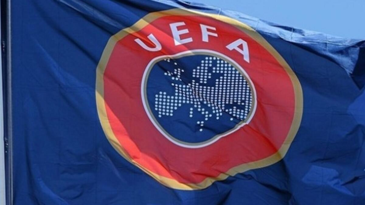 Son dakika... Fenerbahçe KAP'a duyurdu! UEFA...