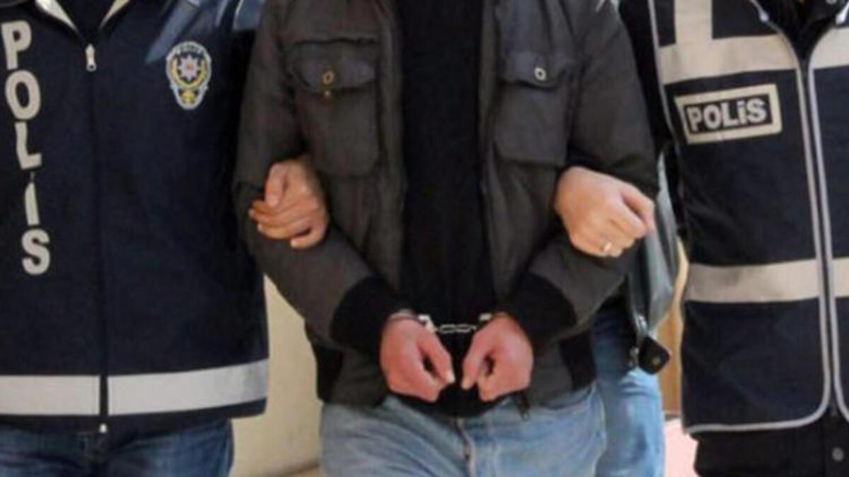 Kastamonu'daki fuhuş operasyonunda 14 kişi tutuklandı