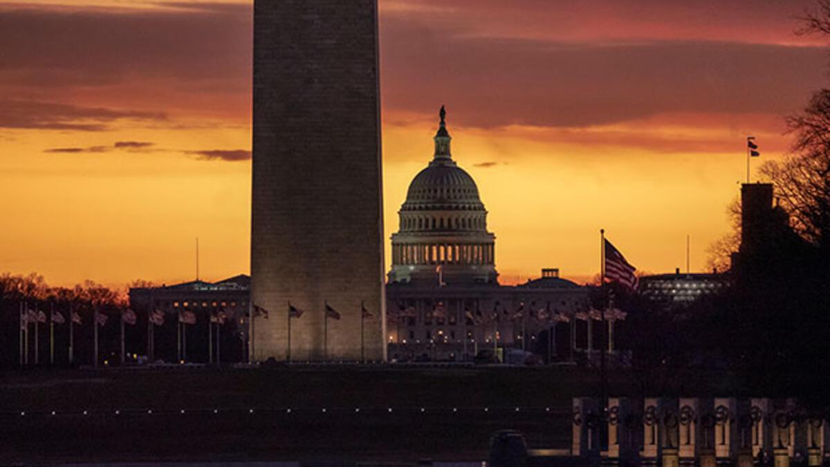 ABD Senatosu 'dur' dedi: Kabul edildi