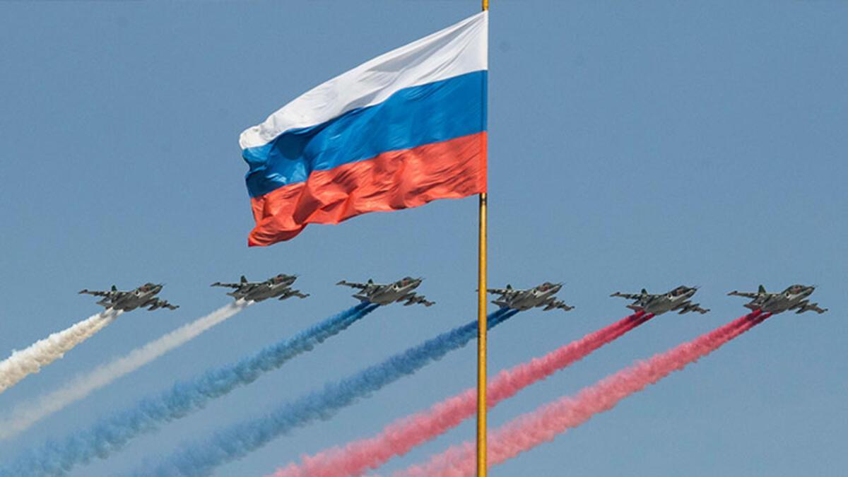 Rus parlamentosu INF'den çekilme kararını onayladı