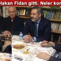 Genelkurmay Başkanı Nuri Pakdil'le ne konuştu