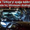 Çavuşoğlu Hollanda krizinin perde arkasını Hürriyete anlattı