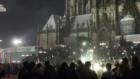 Almanyada yılbaşındaki taciz skandalı büyüyor