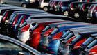 Trafik sigorta primi zammı araç satışını azalttı