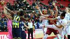 Müthiş final Fenerbahçe-Galatasaray