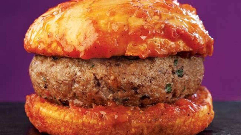 Evde ıslak hamburger nasıl yapılır
