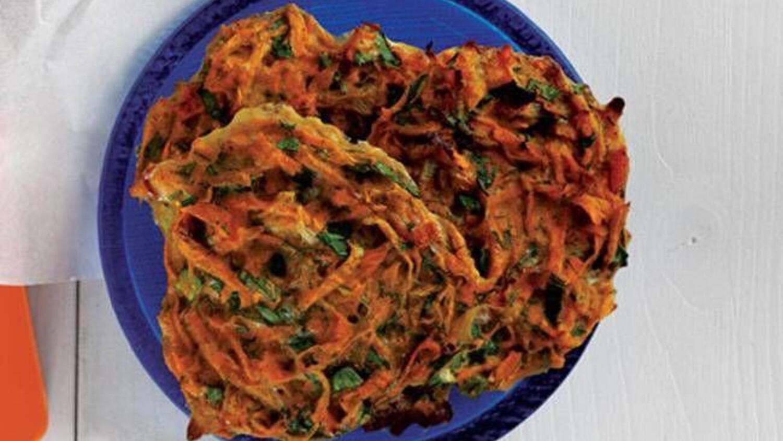 Fırında Mücver Tarifi – videolu tarifler – Yemek Tarifleri