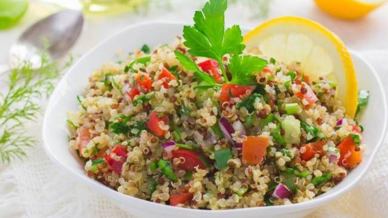 Basit Kısır Tarifi – Salata Tarifleri